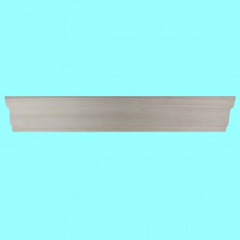 <PRE>Cornice White Urethane Sample of 11501 24inch Long </PRE>zoom2