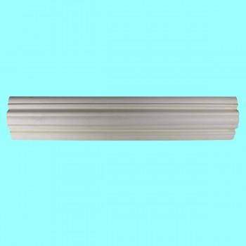 <PRE>Cornice White Urethane Sample of 11505 24inch Long </PRE>zoom2