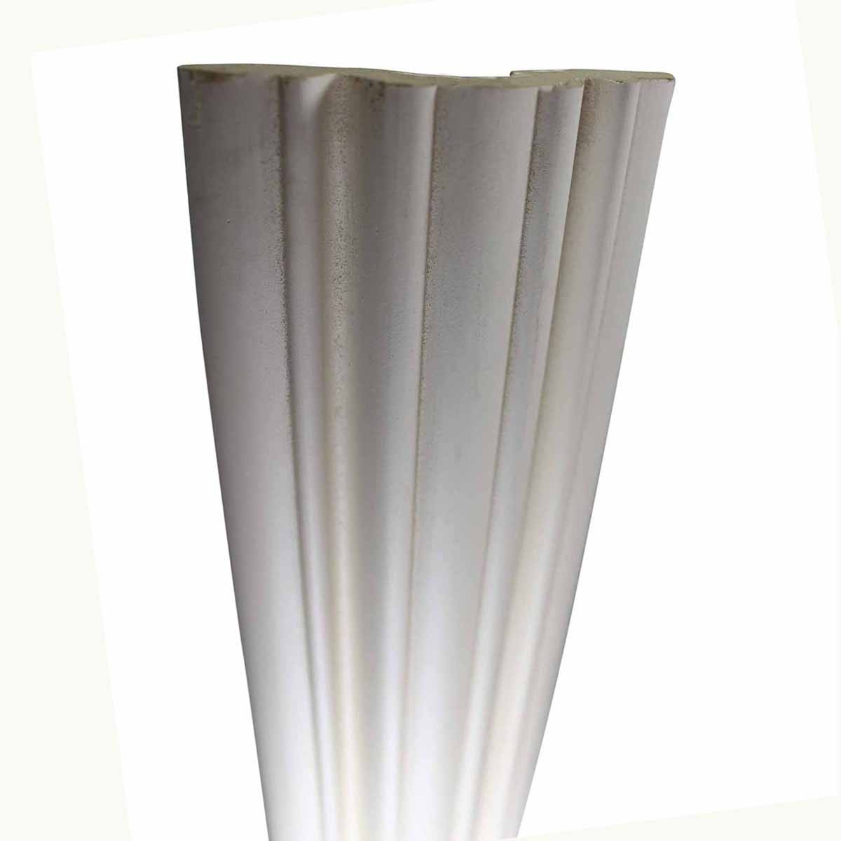 Cornice White Urethane Sample of 11505 24 Long Cornice Cornice Moulding Cornice Molding