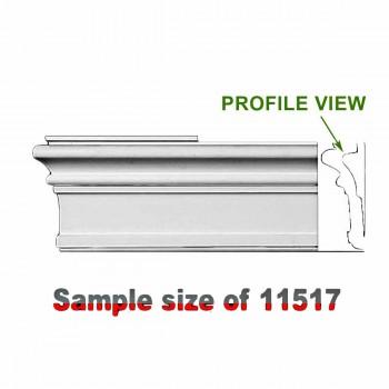 Sample of 11517 Cornice Molding 24 inch