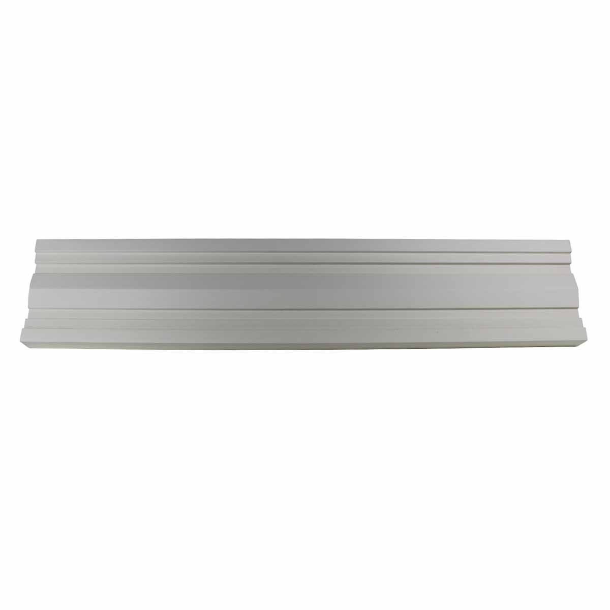 Cornice White Urethane Sample of 11527 24 Long Cornice Cornice Moulding Cornice Molding