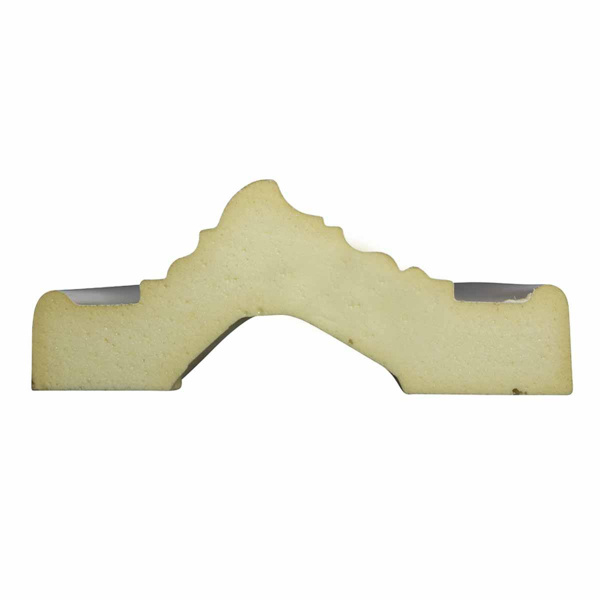 Cornice White Urethane 23.5 Sample of 11537 Cornice Cornice Moulding Cornice Molding
