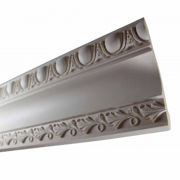 <PRE>Cornice White Urethane 24inch Sample of 11584 </PRE>zoom4