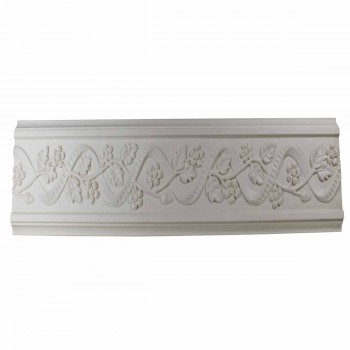 <PRE>Cornice White Urethane Sample of 11630 24inch Long </PRE>zoom3