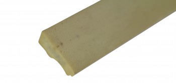 <PRE>Cornice White Urethane Sample of 11670 23.5inch Long </PRE>zoom6