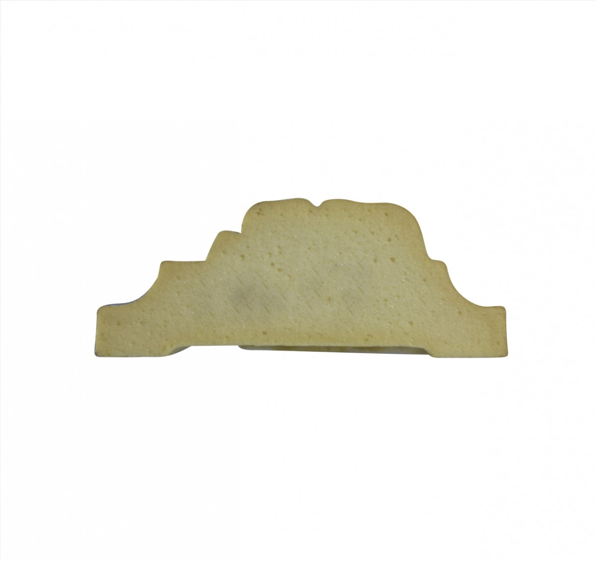 Cornice White Urethane 23.5 Sample of 11675 Cornice Cornice Moulding Cornice Molding