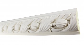 <PRE>Cornice White Urethane 23.5inch Sample of 11700 </PRE>zoom4