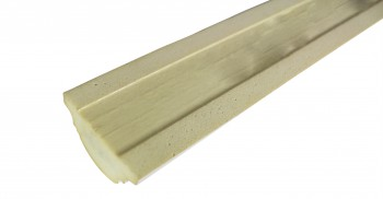 <PRE>Cornice White Urethane 23.5inch Sample of 11700 </PRE>zoom7