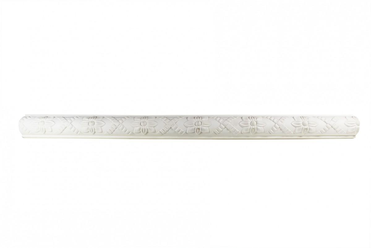 Cornice White Urethane foam Crown Molding Ornate, Sample 11704 Cornice Cornice Moulding Cornice Molding