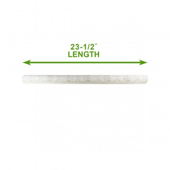 spec-<PRE>Cornice White Urethane foam Crown Molding Ornate, Sample 11704</PRE>