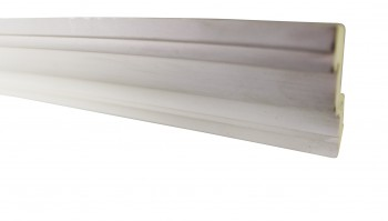 <PRE>Cornice White Urethane 24inch Sample of 11736 </PRE>zoom3