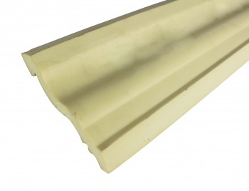 <PRE>Cornice White Urethane 24inch Sample of 11736 </PRE>zoom7