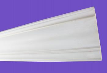 <PRE>Cornice White Urethane 24inch Sample of 11736 </PRE>zoom8