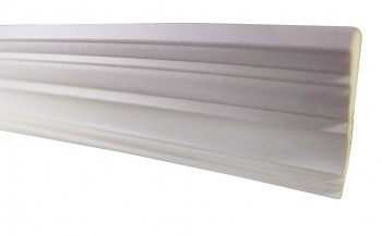 <PRE>Cornice White Urethane 23.5inch Sample of 11755 </PRE>zoom3