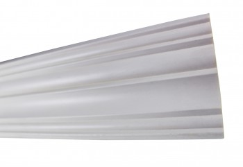 <PRE>Cornice White Urethane 23.5inch Sample of 11755 </PRE>zoom4