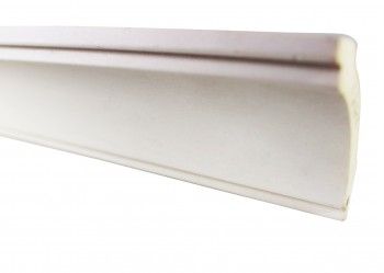 <PRE>Cornice White Urethane Sample of 11759 23.5inch Long </PRE>zoom3