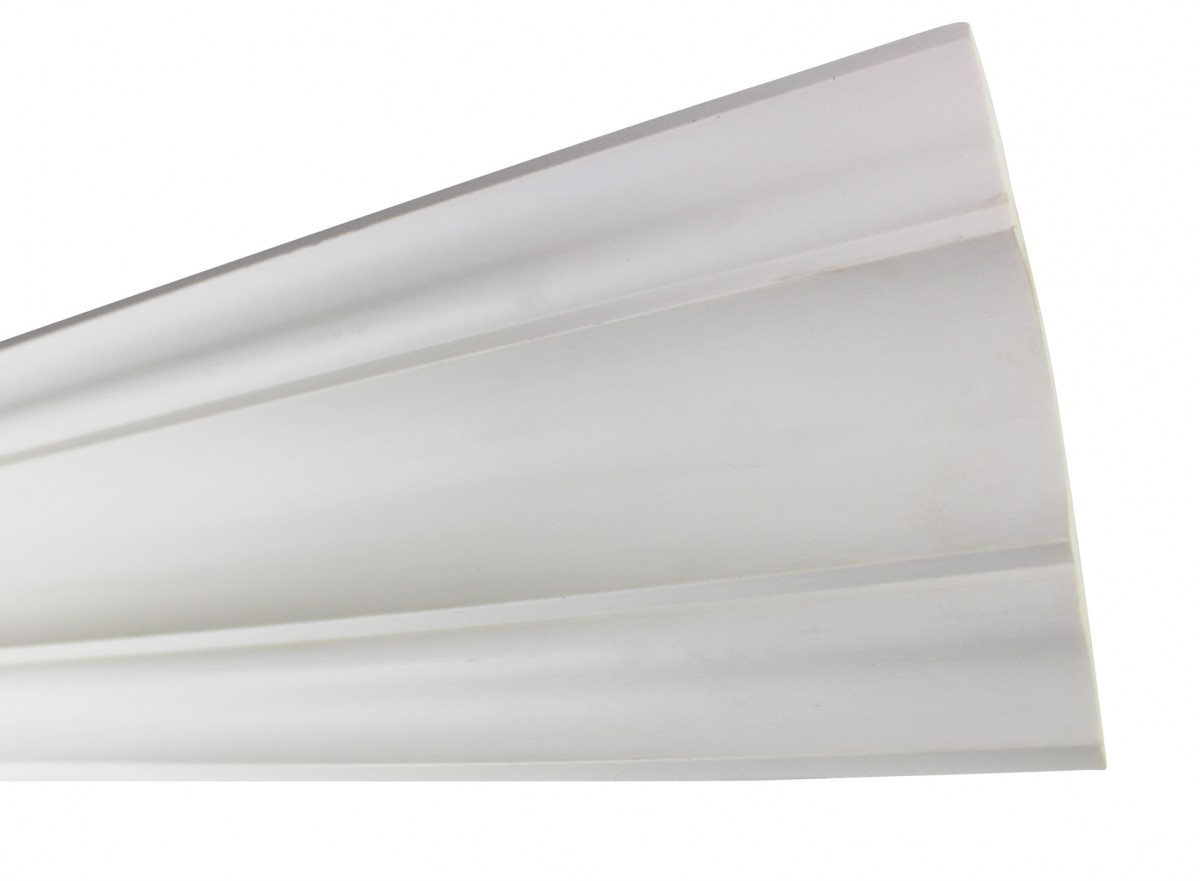 Cornice White Urethane 23.5 Sample of 11762 Cornice Cornice Moulding Cornice Molding