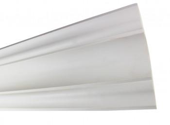 <PRE>Cornice White Urethane 23.5inch Sample of 11762 </PRE>zoom4