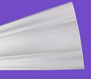 <PRE>Cornice White Urethane 23.5inch Sample of 11762 </PRE>zoom5