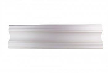 <PRE>Cornice White Urethane 23.5inch Sample of 11762 </PRE>zoom6