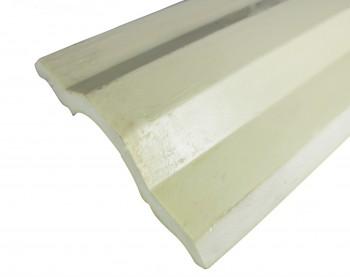 <PRE>Cornice White Urethane 23.5inch Sample of 11762 </PRE>zoom7