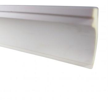 <PRE>Cornice White Urethane Sample of 11771 23.5inch Long </PRE>zoom3