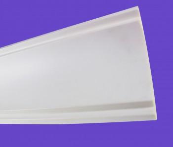 <PRE>Cornice White Urethane Sample of 11771 23.5inch Long </PRE>zoom4