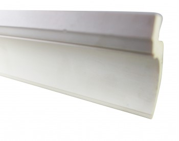 <PRE>Cornice White Urethane 23.5inch Sample of 11773 </PRE>zoom3
