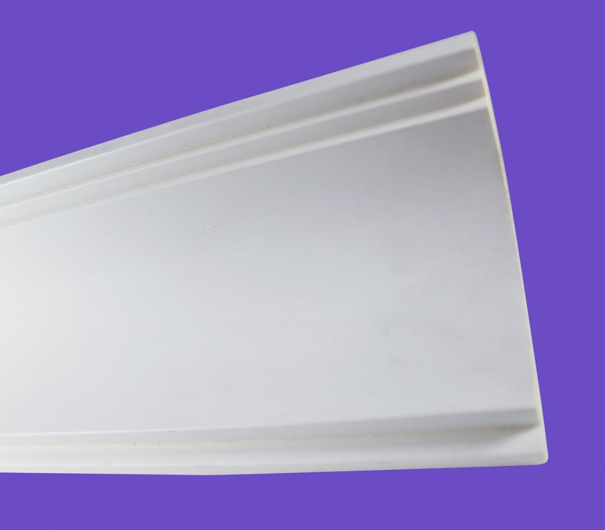 Cornice White Urethane 23.5 Sample of 11775 Cornice Cornice Moulding Cornice Molding