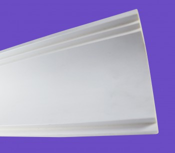 <PRE>Cornice White Urethane 23.5inch Sample of 11775 </PRE>zoom4