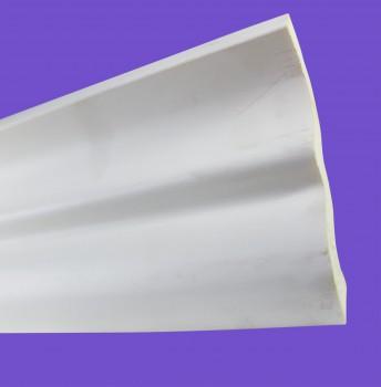 <PRE>Cornice White Urethane 23.5inch Sample of 11777 </PRE>zoom4