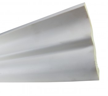 <PRE>Cornice White Urethane 23.5inch Sample of 11777 </PRE>zoom5