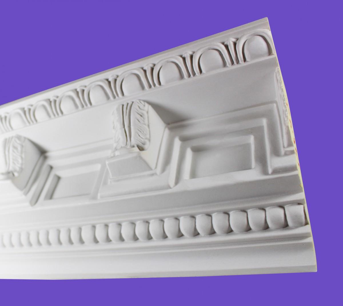 Cornice White Urethane 19 Cornice Sample of 20416 Cornice Cornice Moulding Cornice Molding