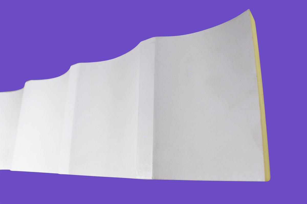 Cornice White Urethane 29.75 Sample of 20417 Cornice Cornice Moulding Cornice Molding