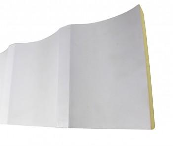 <PRE>Cornice White Urethane 29.75inch Sample of 20417 </PRE>zoom5