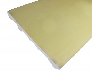 <PRE>Cornice White Urethane 14.75inch Sample of 20803 </PRE>zoom7