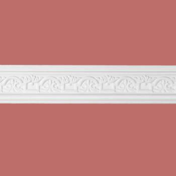 Cornice White Urethane Sample of 10509 Cornice Cornice Moulding Cornice Molding
