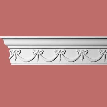 Cornice White Urethane Sample of 11379 Cornice Cornice Moulding Cornice Molding