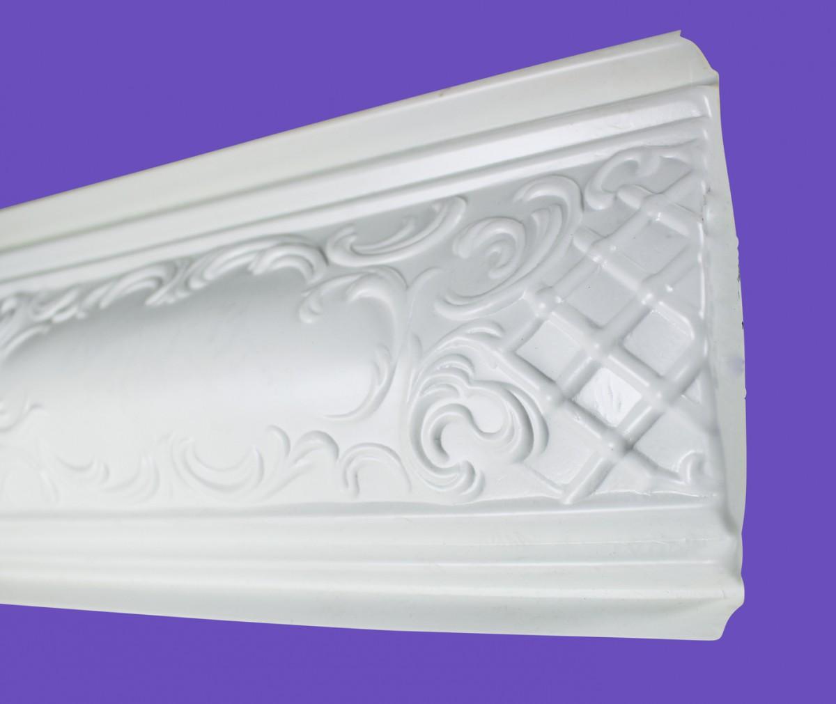 Cornice White Urethane Sample of 19969 Cornice Cornice Moulding Cornice Molding