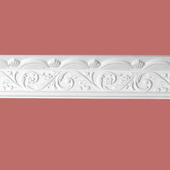 <PRE>Cornice White Urethane Sample of 20794 </PRE>zoom2
