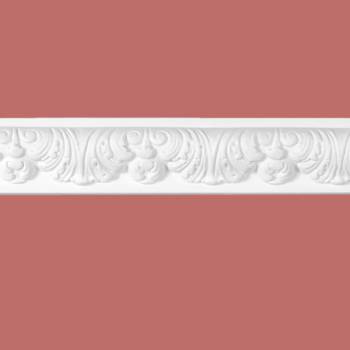 spec-<PRE>Cornice White Urethane Sample of 20798 </PRE>
