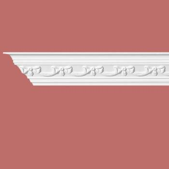spec-<PRE>Cornice White Urethane Sample of 11193 </PRE>