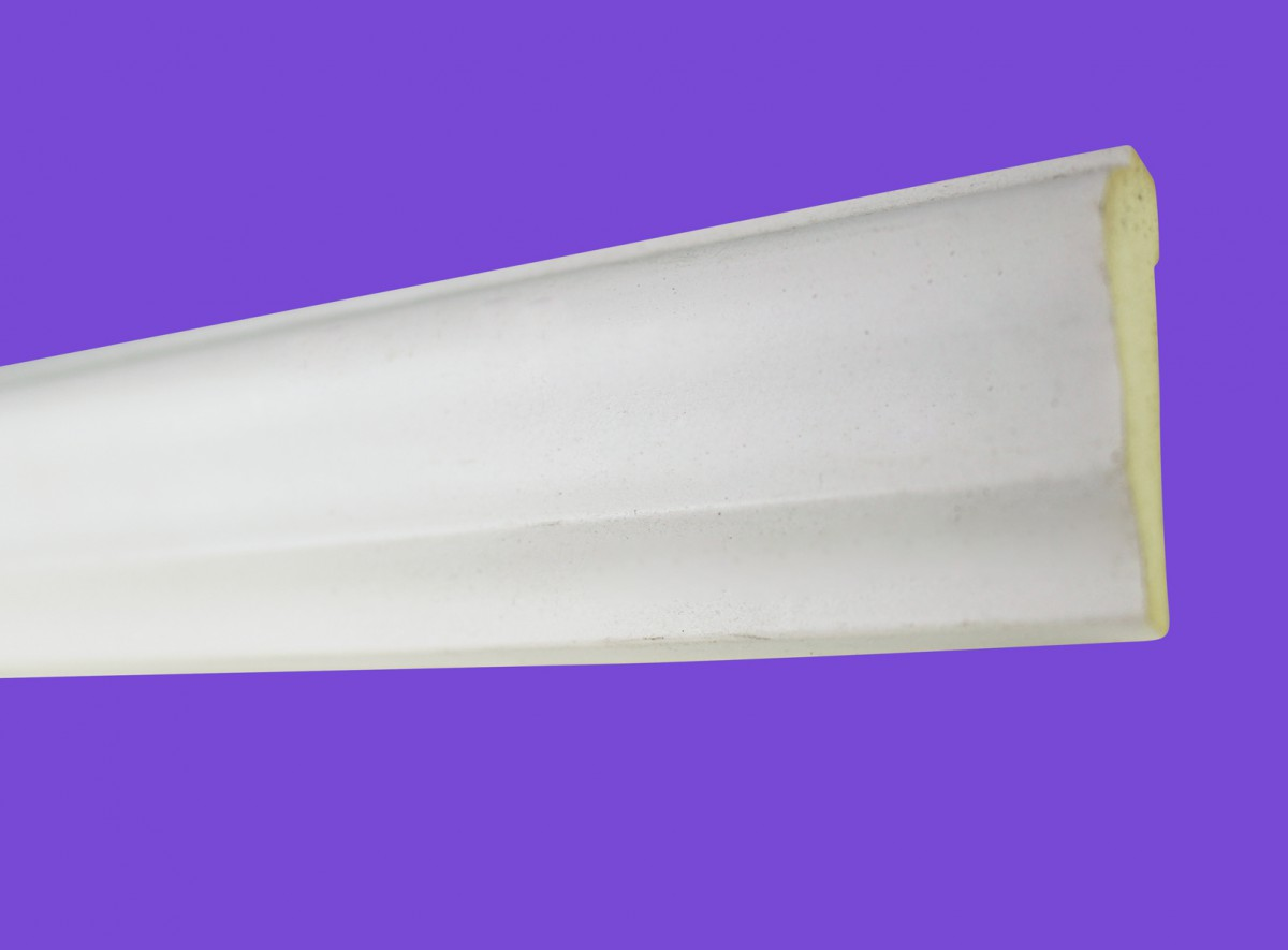Cornice White Urethane Sample of 11566 Cornice Cornice Moulding Cornice Molding