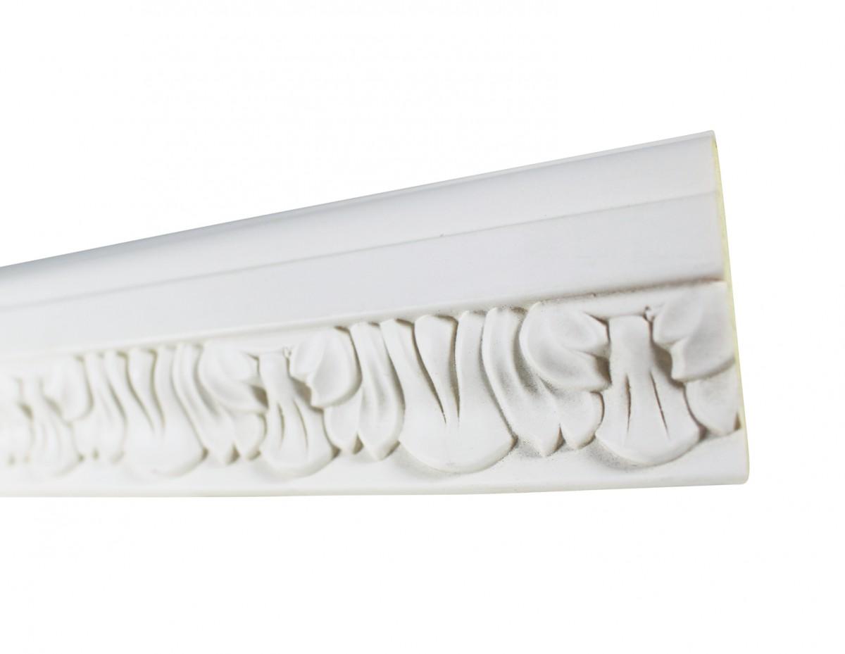 Cornice White Urethane Sample of 11686 Cornice Cornice Moulding Cornice Molding