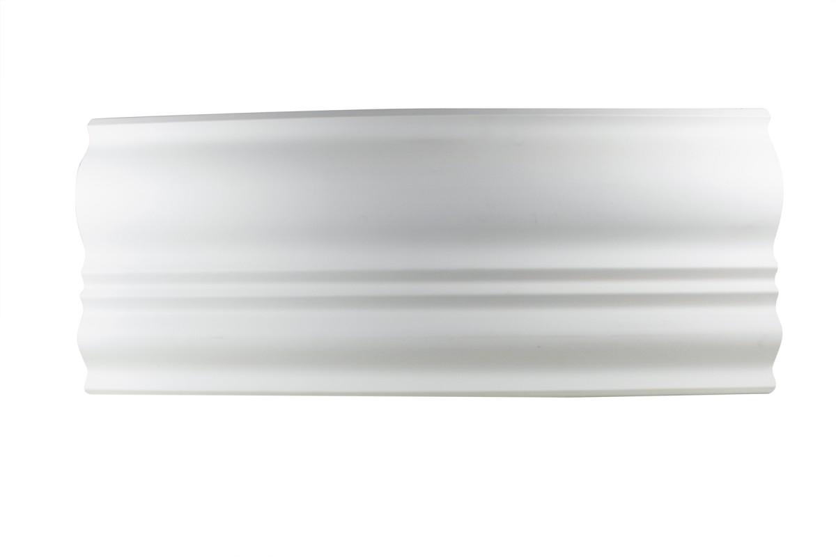 Cornice White Urethane Sample of 11761 Cornice Cornice Moulding Cornice Molding