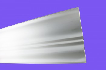 <PRE>Cornice White Urethane Sample of 11761 </PRE>