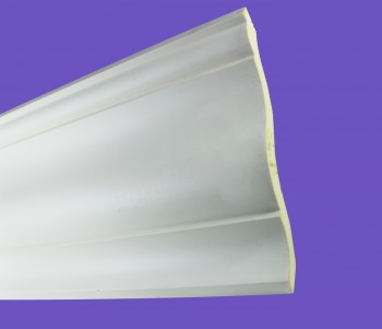 <PRE>Cornice White Urethane Sample of 11774 </PRE>zoom4