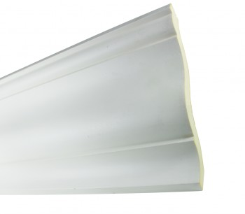 <PRE>Cornice White Urethane Sample of 11774 </PRE>zoom5