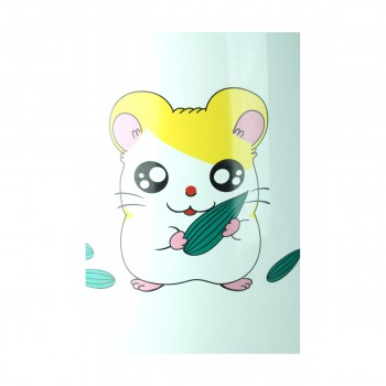 <PRE>Children Pedestal Sink Painted China Chippy Mouse </PRE>zoom8
