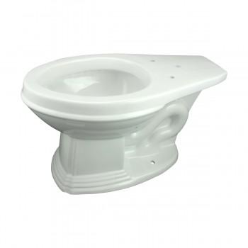 Light Oak High Tank LPipe Toilet Elongated White Bowl High Tank Pull Chain Toilets Elongated Bowl High Tank Toilet Old Fashioned Toilet